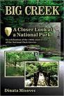 Big Creek: A Closer Look at a National Park Cover Image