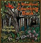A Woodland Counting Book (Bur Oak Book) Cover Image