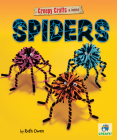 Spiders Cover Image