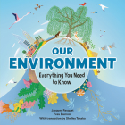 Our Environment: Everything You Need to Know Cover Image
