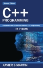 C++ Programming: Complete Guide to Learn the Basics of C++ Programming in 7 days Cover Image