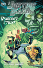 Justice League: Vengeance is Thine Cover Image