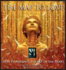The Map To Love: How To Navigate The Art Of The Heart Cover Image