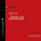Who Is Jesus? Cover Image