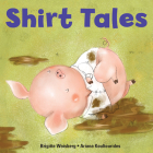 Shirt Tales (Big Kid Books #2) Cover Image