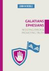 Galatians & Ephesians Cover Image