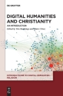 Digital Humanities and Christianity Cover Image