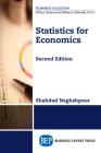 Statistics for Economics, Second Edition Cover Image