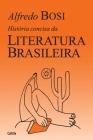 História Concisa da Literatura Brasileira Cover Image
