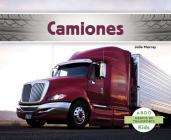Camiones (Medios de Transporte) Cover Image