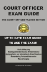 NYS Court Officer-Trainee Exam Guide Cover Image