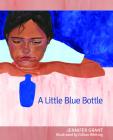 A Little Blue Bottle Cover Image
