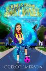 Bertie's Book of Spooky Wonders Cover Image