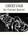 Libertango: Arrangement for Clarinet Quartet Cover Image