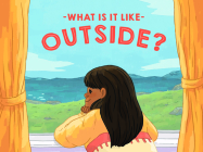 What Is It Like Outside?: English Edition Cover Image