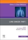 Advances in Occupational and Environmental Lung Diseases an Issue of Clinics in Chest Medicine, Volume 41-4 Cover Image