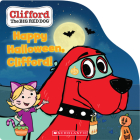 Happy Halloween, Clifford! Cover Image