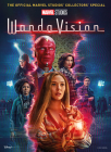 Marvel's WandaVision Collector's Special Cover Image