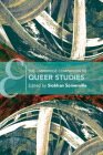 The Cambridge Companion to Queer Studies (Cambridge Companions to Literature) Cover Image