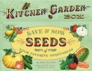 Kitchen Garden Box Cover Image