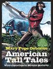 American Tall Tales Cover Image