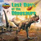 Last Days of the Dinosaurs Cover Image