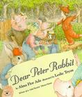 Dear Peter Rabbit Cover Image