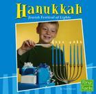 Hanukkah: Jewish Festival of Lights Cover Image