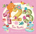 123 Tea Party Cover Image