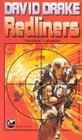 Redliners, Volume 1 Cover Image