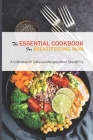 The Essential Cookbook For Breastfeeding Mom: A Collection Of Delicious Recipes Mom Should Try: Breastfeeding Nutrition Cover Image