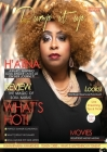 Pump it up Magazine: H'Atina - Award Winning Soul Singer Takes Us On Her Journey! (Volume 5 #8) Cover Image