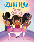 Zuri Ray Tries Ballet Cover Image