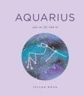 Zodiac Signs: Aquarius, Volume 1 Cover Image
