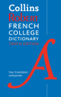 Collins Robert French College Dictionary, 10th Edition Cover Image