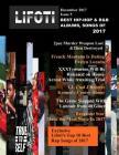 Lifoti Magazine: Issue 5 (Top Hip-Hop R&B Rap Albums, Songs of 2017) Cover Image