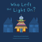 Who Left the Light On? Cover Image