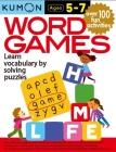 Word Games Cover Image