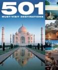 501 Must-Visit Destinations Cover Image