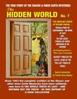 The Hidden World Number 7: Inner Earth And Hollow Earth Mysteries Cover Image