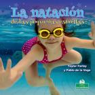 La Natación de Las Pequeñas Estrellas Cover Image