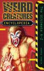 Weird Creatures Encyclopedia Cover Image