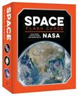 Space Flash Cards: Featuring Photos from the Archives of NASA Cover Image