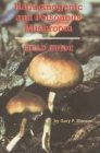 Hallucinogenic and Poisonous Mushroom Field Guide Cover Image