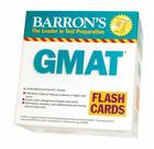 Barron's GMAT Flash Cards Cover Image