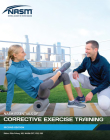 Essentials of Corrective Exercise Training Cover Image