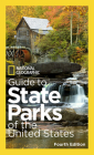 National Geographic Guide to State Parks of the United States, 4th Edition Cover Image