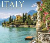 Italy 2020 Box Calendar Cover Image