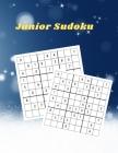 Junior sudoku Cover Image