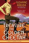 Treasure of the Golden Cheetah: A Jade del Cameron Mystery Cover Image